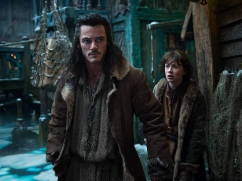The Hobbit: The Desolation of Smaug dwarfs the competition at US box office