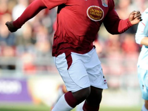 Top 10 footballers who could be wrestlers: From Andy Carroll to Adebayo Akinfenwa