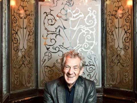 Ian McKellen: I've always wondered about playing a Bond villain