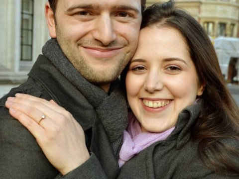 Britain's first ever Scientology wedding takes place