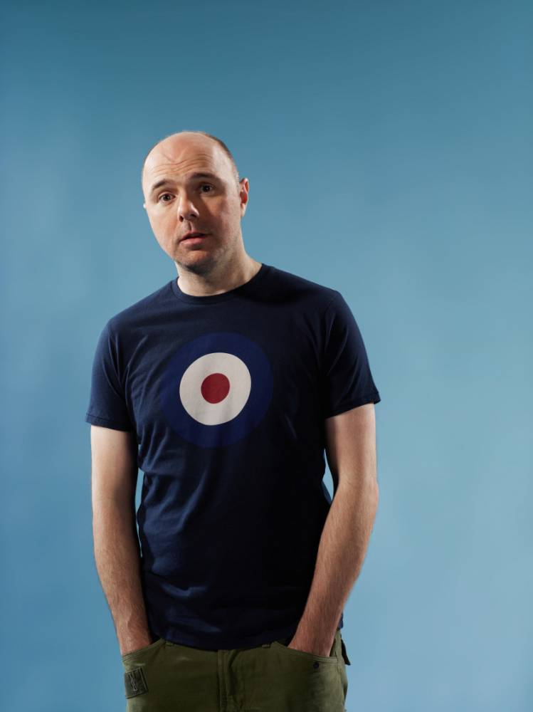 Karl Pilkington: My Christmas wisdom, including why I don't want any presents