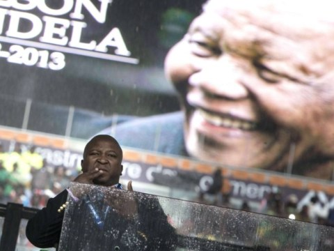 Nelson Mandela fake interpreter 'faced murder charge'