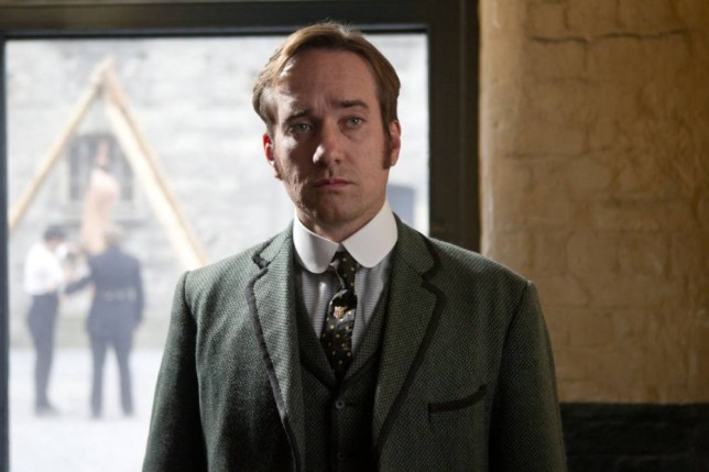 Tv Review Ripper Street Ends With A Scarily Realistic Boxing Bout