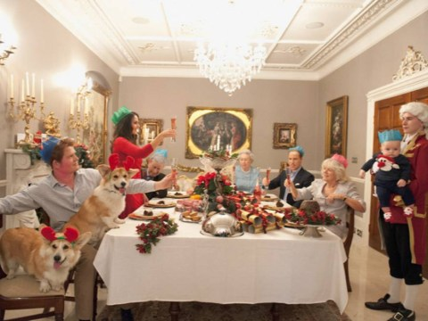The 9 things that are guaranteed to happen at every family Christmas