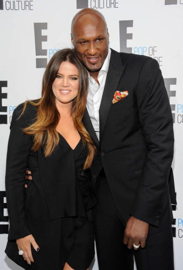 Khloe Kardashian and Lamar Odom are getting divorced