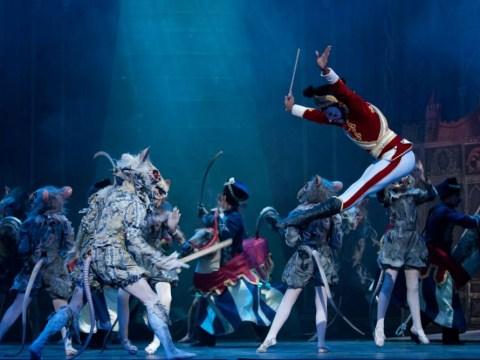 English National Ballet's Nutcracker is proper Christmas magic