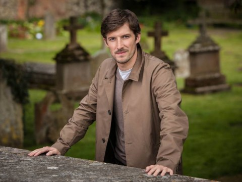 Gwilym Lee: It's not going to be like CSI Midsomer Murders