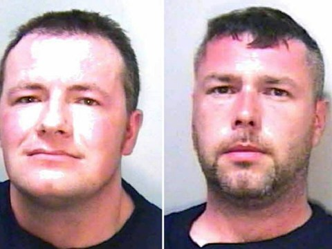 Two ex-soldiers jailed for six years over Grimsby mosque firebomb attack