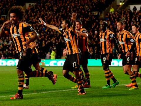 Gallery: Hull score six second-half goals to thrash Fulham