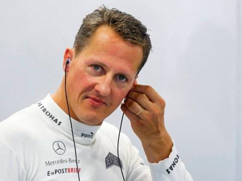 Michael Schumacher memorabilia to fetch thousands at auction