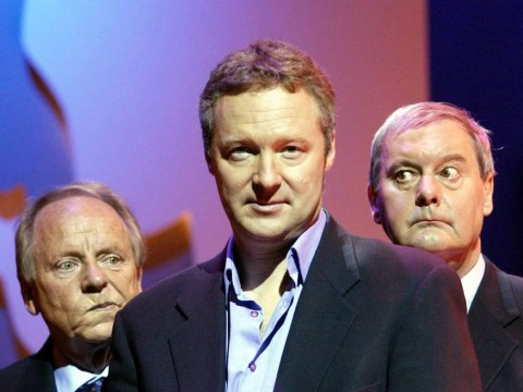 Rory Bremner pays tribute to 'fearless satirist' John Fortune