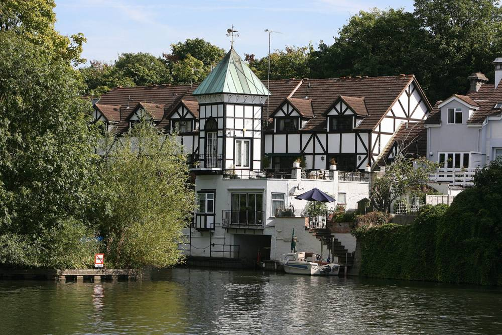 Maidenhead, Berkshire: the riverside town with a hint of Spice