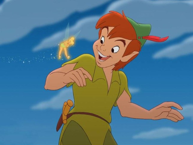 Peter Pan movie: the latest film is on its way (Picture: Disney)
