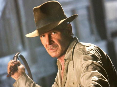 Steven Spielberg maintains Harrison Ford is 'irreplaceable' as Indiana Jones