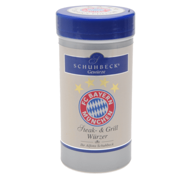 Want your Christmas turkey to taste like Bayern Munich? Now you can