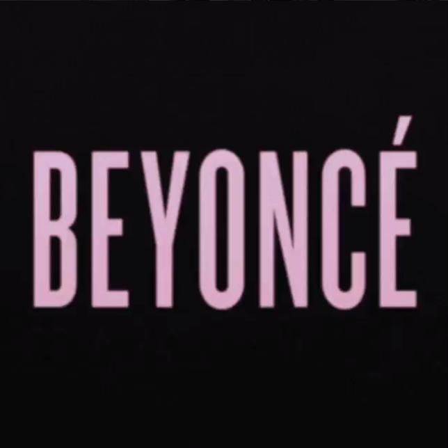 Beyoncé album (Picture: Beyoncé/Instagram)