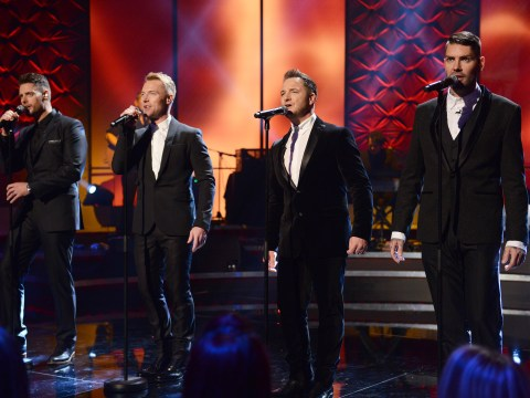What we learned from Boyzone at 20: No Matter What