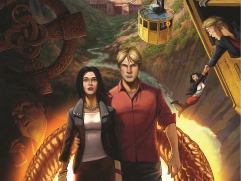 Broken Sword 5: The Serpent's Curse PS4 review – old school adventure