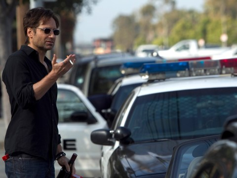 Californication to end after season 7, final episodes to air in April 2014