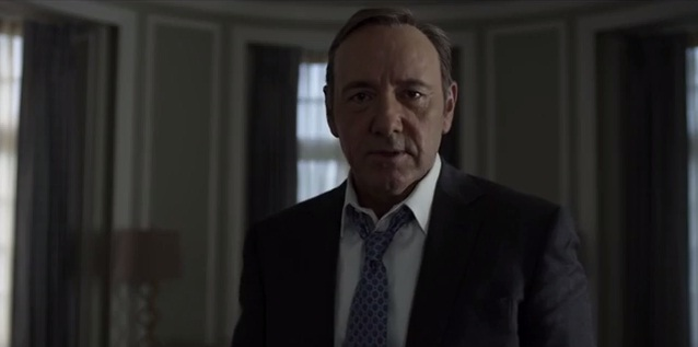 'And the butchery begins': Seven interesting moments from the House of Cards series two trailer