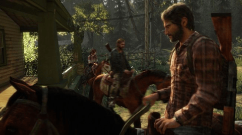 The alternative game of the year awards: 2013's most memorable moments