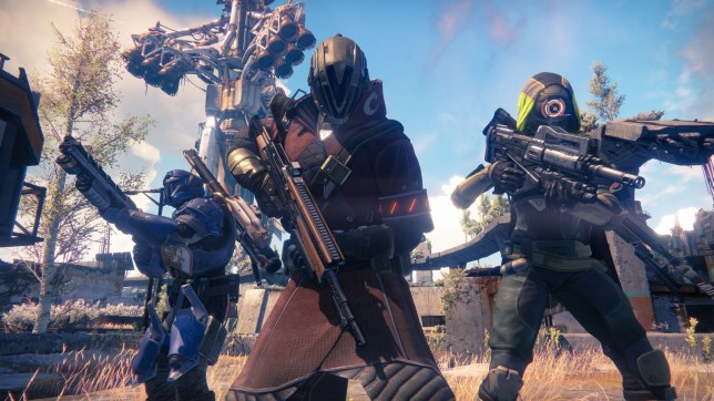 Destiny - will it be one of the big games of 2014?
