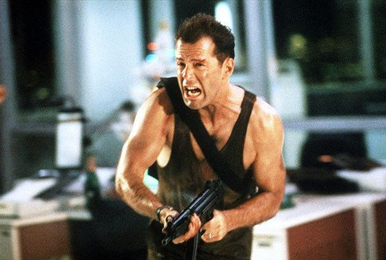 There's going to be a Die Hard 6 – and this time it's an origin story