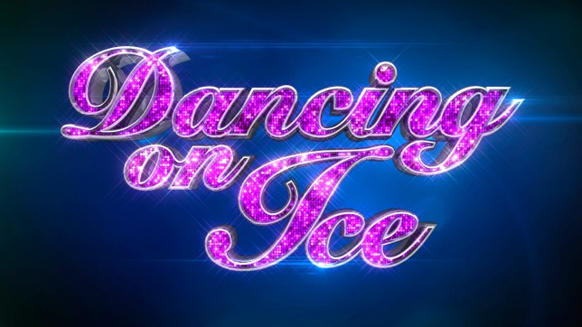 Dancing On Ice 2014