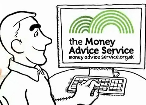 Watchdog report levels more criticism at the Money Advice Service