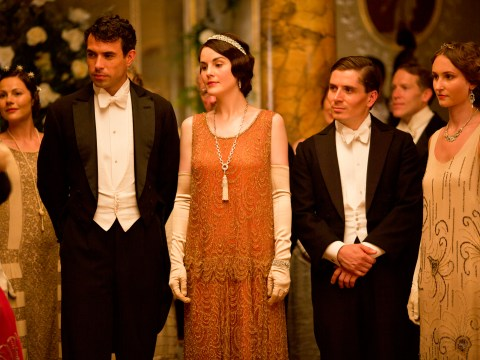 Julian Fellowes unsure if there will be a sixth series of Downton as he teases plans for new show The Gilded Age