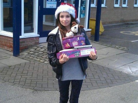 Police launch gift appeal for 10-year-old girl after burglars steal her Christmas presents