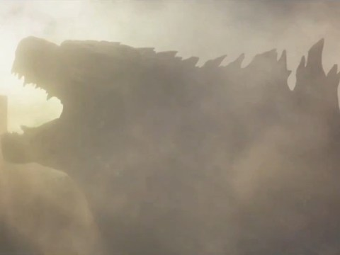 Leaked Godzilla teaser surfaces again as full trailer looms