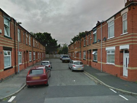 Man has ear bitten off in 'savage' attack by thugs in his mother's home