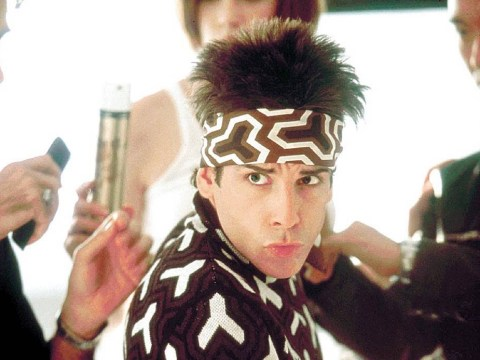'It hasn't really come together yet, but there is a script': Ben Stiller teases Zoolander sequel