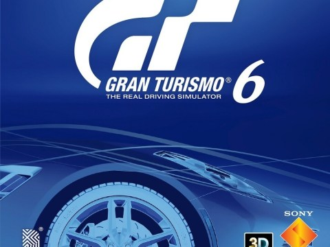 Gran Turismo 6 review – familiar ride
