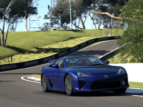 Gran Turismo 7 leaked by PlayStation Brazil, could be a PS4 game