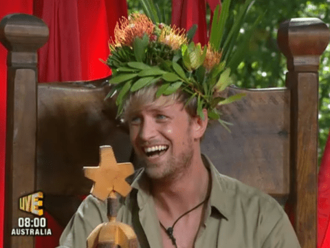 I'm A Celebrity 2013: It's the final and Kian Egan is crowned king of the jungle
