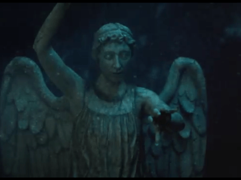Weeping Angels, Cybermen, Daleks and 'the Doctor is regenerating': Decoding clues in the Doctor Who Christmas trailer