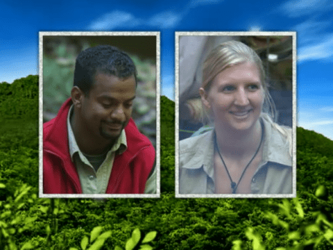 I'm a Celebrity 2013, Thursday night's show – Joey Essex dresses as a cockroach and both Rebecca Adlington and Alfonso Ribeiro leave