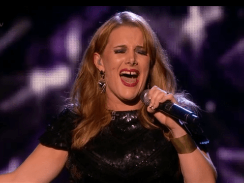Sam Bailey's video for debut single Skyscraper is actually a boring montage of things we've seen already
