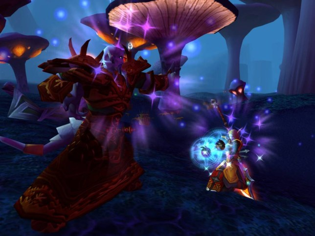 Edward Snowden: Intelligence agents 'posed as Orcs in World of Warcraft to monitor terrorists'