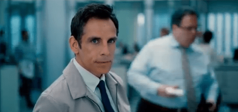 The Secret Life of Walter Mitty: A tale of two trailers