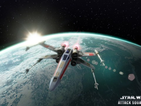 Disney cancels Star Wars: Attack Squadrons – X-Wing sequel now possible?
