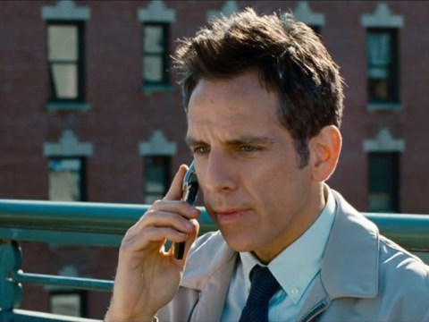 So The Secret Life of Walter Mitty is looking great (new 6-minute trailer)