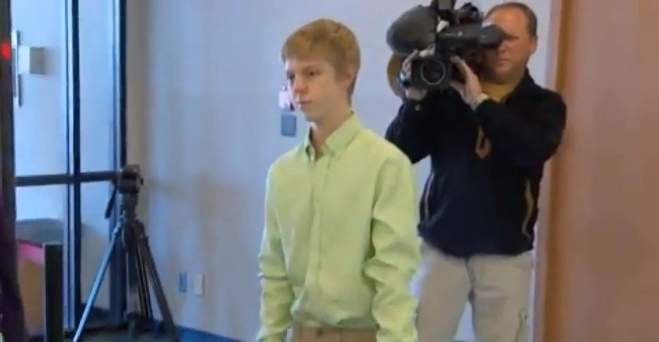 Ethan Couch: Affluenza case illustrates 'double standards'