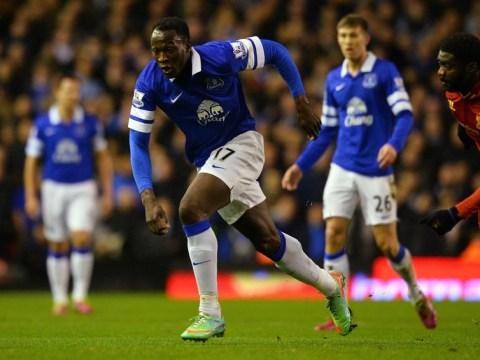 Romelu Lukaku out for 'weeks not months', says Everton boss Roberto Martinez