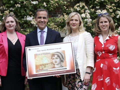 Pair guilty over abusive tweets to bank note campaigner Caroline Criado-Perez