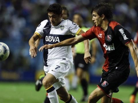 Sunderland close on loan deal for defender Santiago Vergini