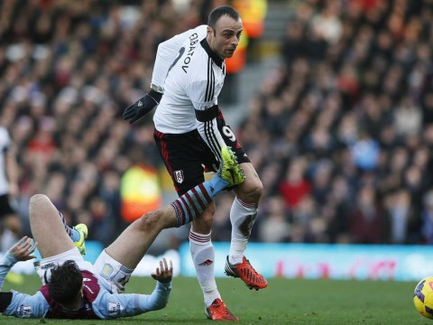 Dimitar Berbatov passes Monaco medical as he joins until end of the season from Fulham