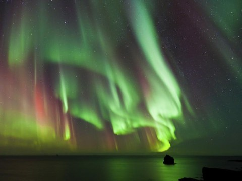 Twitter mocks lame 'Northern Lights in south England' – but forecasters say tonight will be better